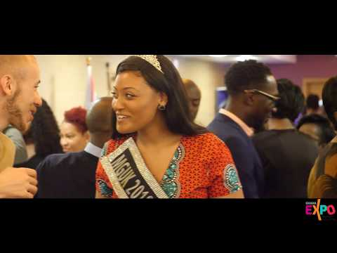 VIP Cocktail evening -Ghana Property & Lifestyle Expo UK 2nd Edition