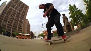 Bobby Worrest — Krooked: LSD (Let's Skate Dude) Video