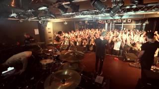 Karnivool Europe 2014 Part II