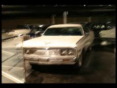 AbuDhabi Car Collection