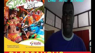 MR SOFT - ONE NITE STAND - ONE NITE RIDDIM - GRENADA SOCA 2013