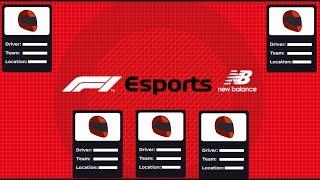 F1 Esports 2019 Explained!
