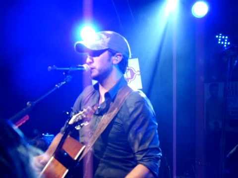 Luke Bryan - I'll Stay Me