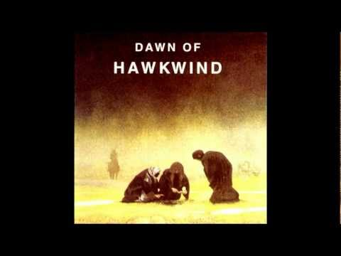 Hawkwind - 7 By 7 (live 1972)
