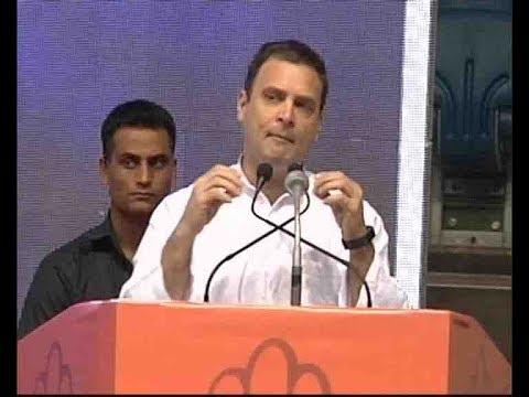 'PM Modi has anti-Dalit mindset': Rahul Gandhi