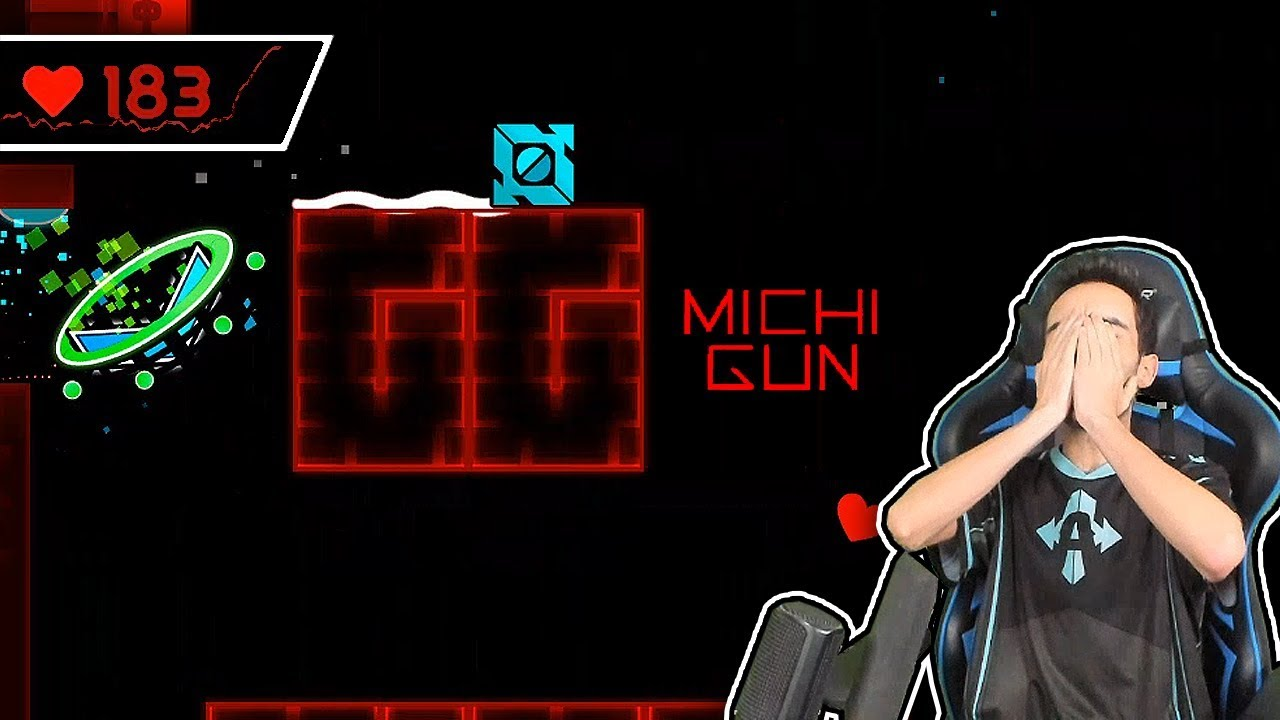 """Download [WEEKLY] """"BLOODBATH"""" 100% (EXTREME DEMON) by Riot 