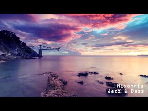 Jazz & Bass - Liquid Drum & Bass Mix 2013