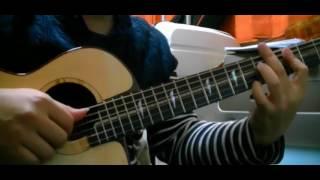 ちょこっとだけですが、SuchmosのStay tuneをソロギターアレンジしてみました。 ベースやリズムを入れつつメロディーを弾くのが大変ですが、楽しいです~♪ 使用ギター ...