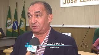 Para o vereador Marcos Viana Morada Nova vivi um novo momento nas relações politicas