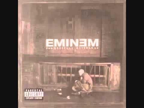 Eminem - I'm Back [audio]