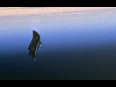 Cryptid Profile - Black Knight Satellite