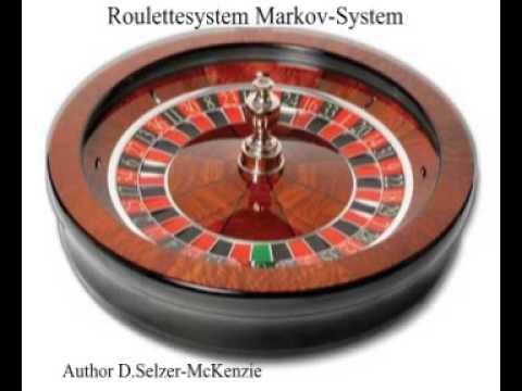Selmckenzie roulette gambling blocks