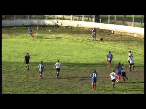 Ferrocarril Sud (Tandil) campeon de la Union Regional Deportiva.