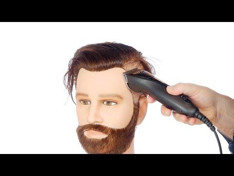 The ULTIMATE Undercut Haircut Breakdown - TheSalonGuy
