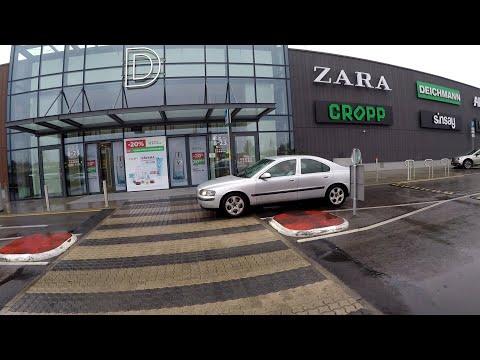 ТорговО-РАЗВЛЕКАТЕЛЬНЫЙ центр AKROPOLE.РИГА.