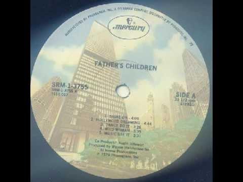 Father's Children - Father's Children 1979 Complete LP