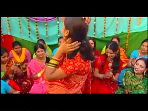 Samdhi Ke Beeke Agadi Pichhadi [Full Song] Samdhin Jhandimaar- Vivah Gaari Jev Haar