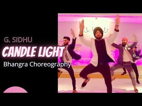 Candle Light Thank You For 20 Million! G. Sidhu  Urban Kinng  Musik Therapy