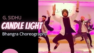 CANDLE LIGHT - Thank you for 20 Million! - G. Sidhu | Urban Kinng | Musik Therapy