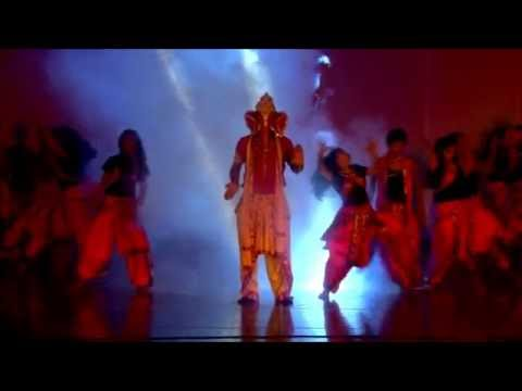 RSDA. Shambhu sutaya. Dance steps. ABCD. Ganapati bappa moriya. Bollywood Choreography.