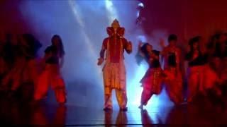 RSDA Shambhu sutaya Dance steps ABCD Ganapati bappa moriya Bollywood Choreography
