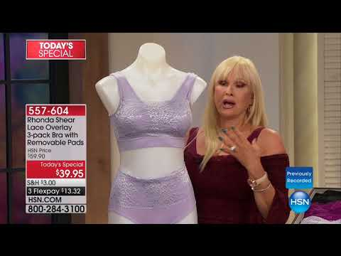 HSN | Body Solutions by Rhonda Shear 08.21.2017 - 06 AM