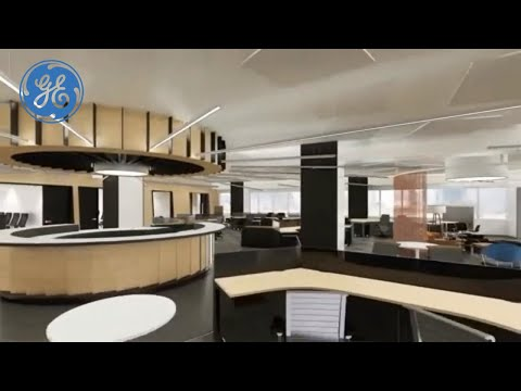 Establishing a Best In Class Smart Integrated Operations Center with Digital