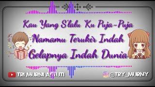 Download Ku Puja-Puja Ipank (Animasi lyrics)
