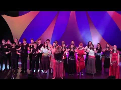 Les Troub'Ados à Disneyland Paris - Concert complet