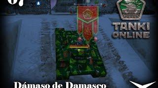 67.La Aurora Boreal (Tanki Online) // Gameplay