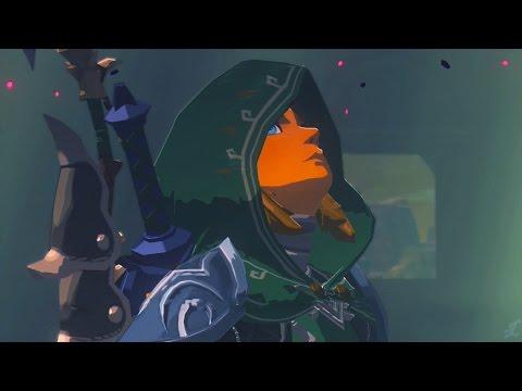Legend of Zelda: Breath of the Wild Final Boss Fight and Ending (Secret Ending) After Credits Scene