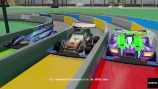 YAKUZA 0 - Pocket Race Tragedy