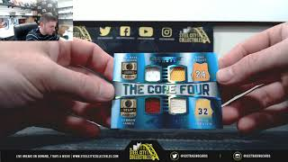 Gambar cover 2019 Leaf Ultimate Sports Hobby Box live Break - Greg F