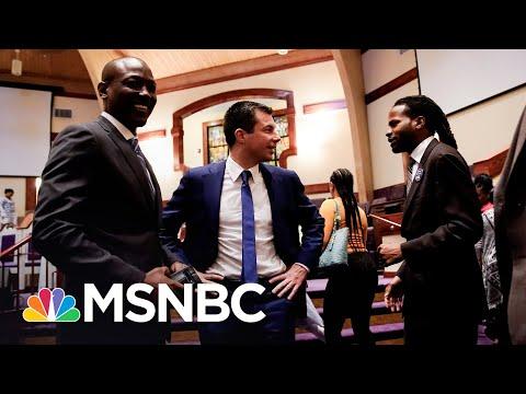 Buttigieg Making Appeal To South Carolina Voters | MSNBC