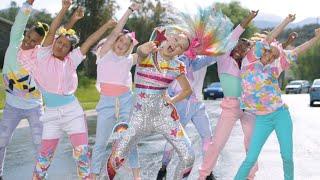 JoJo Siwa - D.R.E.A.M. (Official Music Video)