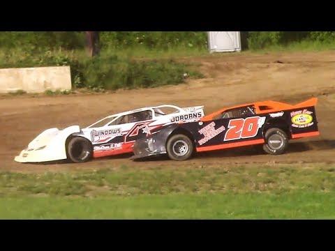 Street Stock Heat Three | Eriez Speedway | 6-2-19