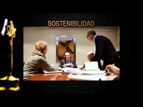 Matimex gana el Premio sostenibilidad Mediterráneo Excelente 2015