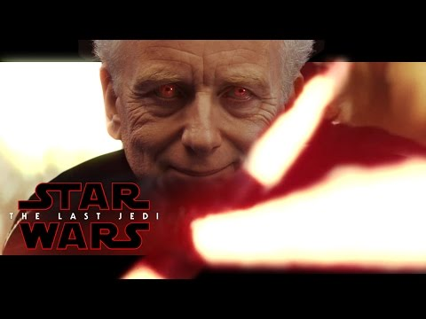Thumbnail: Star Wars 8 Trailer PARODY