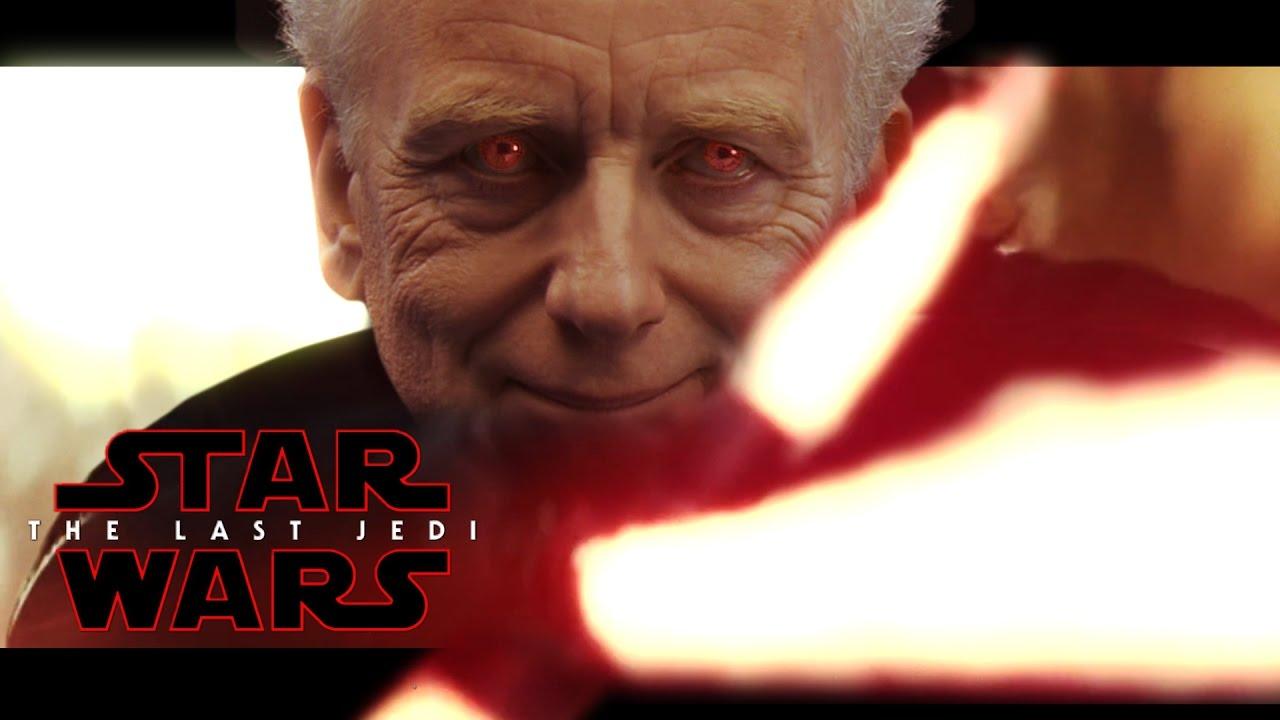 parodie star wars 8