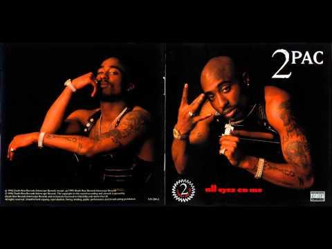 2Pac - Ambitionz Az A Ridah 1080p HD
