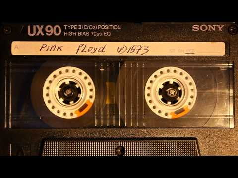 Pink Floyd  (Compact-Cassette)