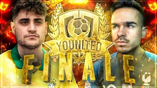 FIFA 21 : YOUnited FINALE - FeelFIFA vs EliasN97 😱🔥 (Hinspiel)