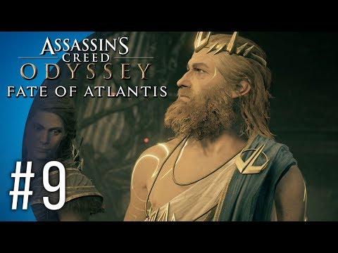 AC: Odyssey - Fate of Atlantis #9