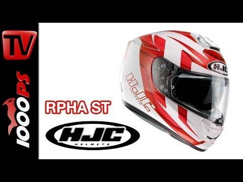 HJC Produktinformation | RPHA ST