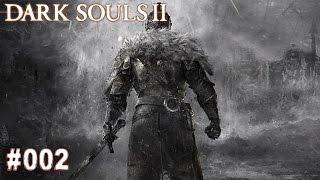 DARK SOULS 2 | #002 - Majula erkunden | Let's Play Dark Souls (Deutsch/German)