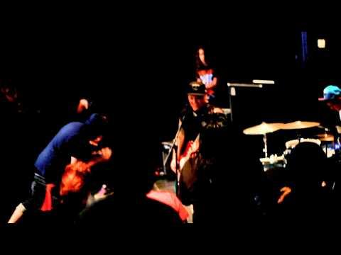 Atabey - Romances Built To Crash Like Tidal Waves (Live @ The Point)