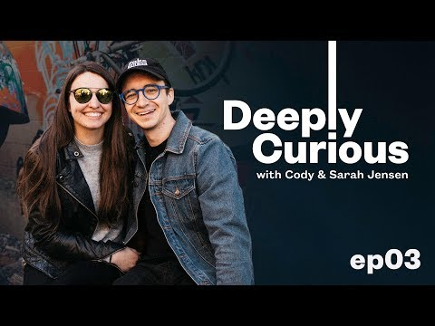 Start with WHY - Deeply Curious Podcast #03