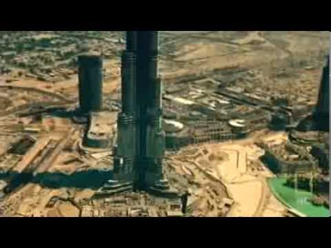 Big Bigger Biggest - Skyscraper