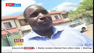 Area Code: Nyayo Estate Embakasi (Part 2)