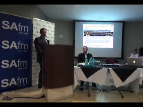 NRF Science for Society Lecture - South Africa's Energy Security: Options & Prospects